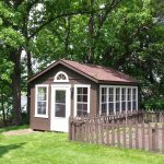 sunroom shed quote
