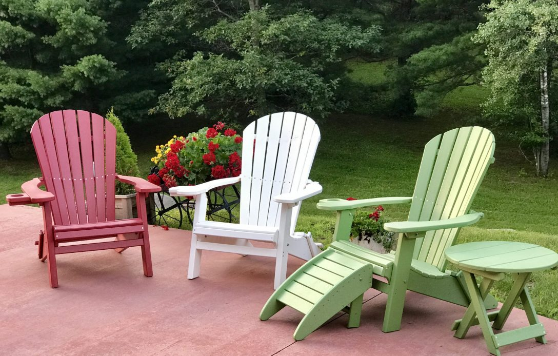 outdoor patio furniture from Northwood Outdoor