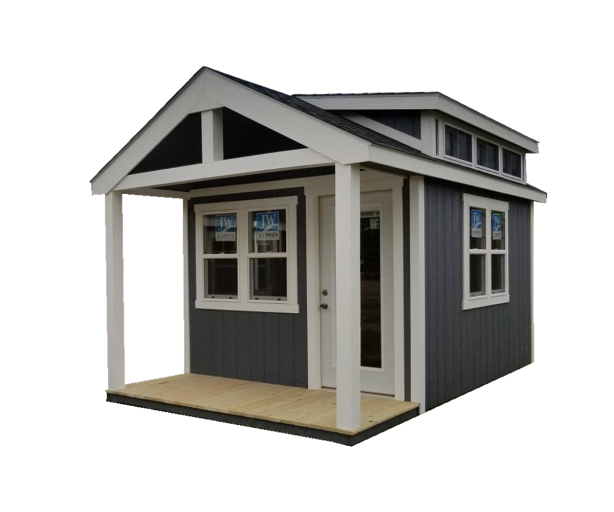 10x16 bunkhouse for sale at minnesota state fair 2019