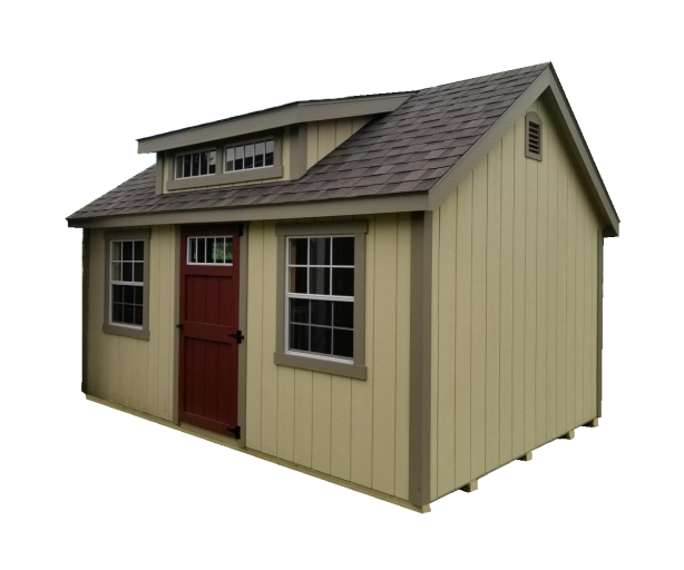 10x16 classic storage shed for sale in minnesota 2019