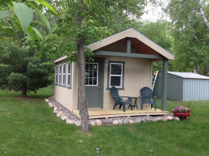 guest house shed for sale 4