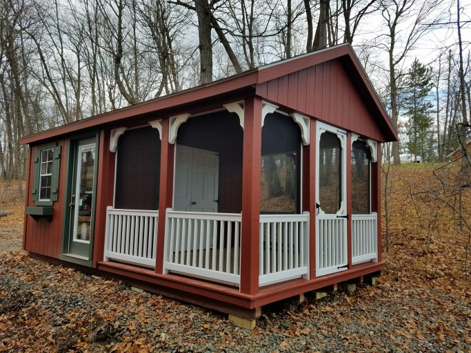guest house shed for sale 5