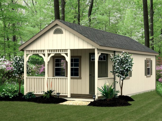 cape cod cabin best guest house shed