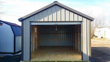 prefab garage for sale in brainerd mn