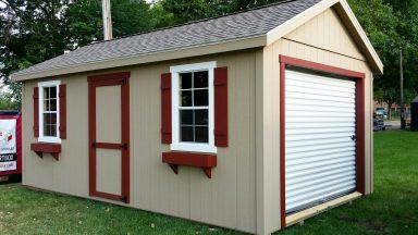 prefab garage for sale in duluth mn