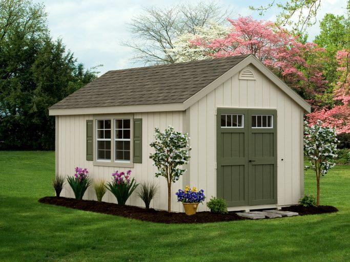 prefab cape cod garden shed minneapolis mn