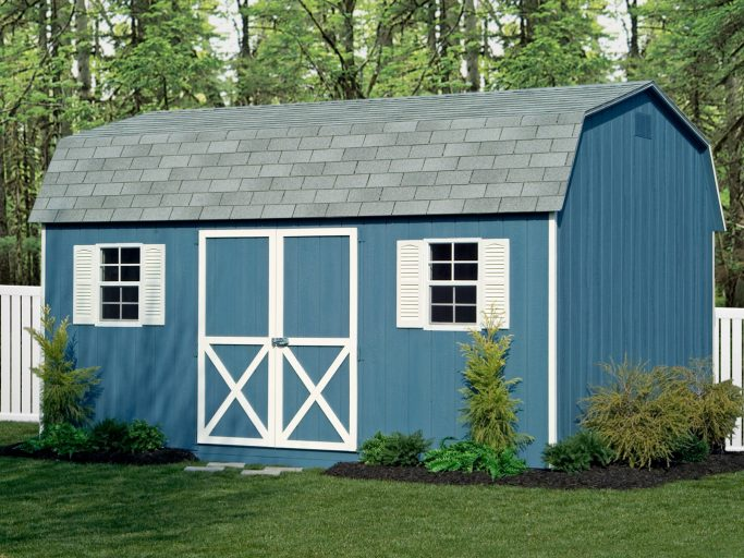 dutch barn storage shed for sale in minneapolis