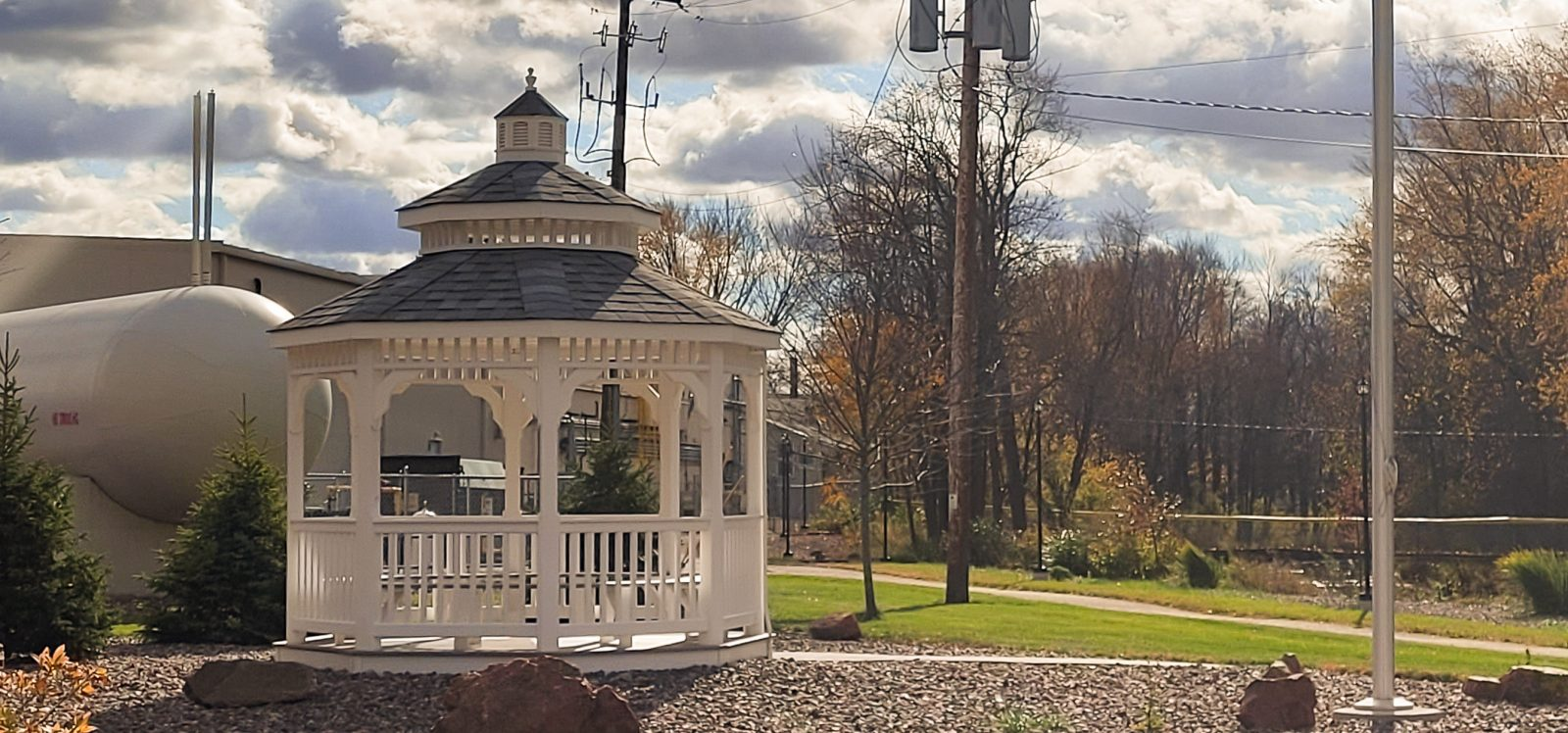gazebo for sale central wisconsin