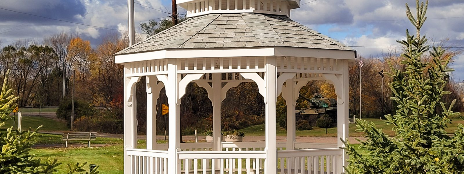 gazebo for sale minnesota