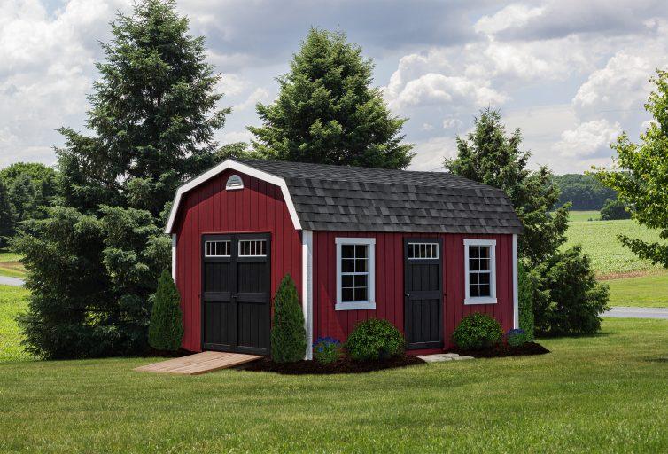Dutch Barn Sheds in St cloud Minnesota