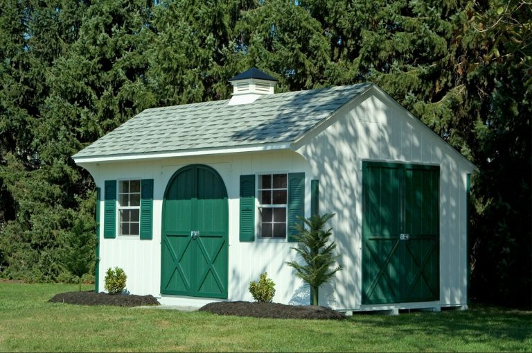 quaker shed in duluth