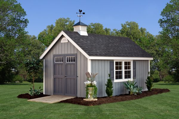 classic wood storage buildings with cupola for sale in alexandria minnesota