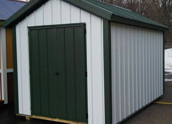 steel garden sheds for sale cross lake minnesota