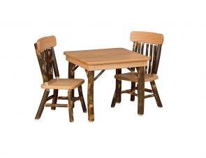 childs table set