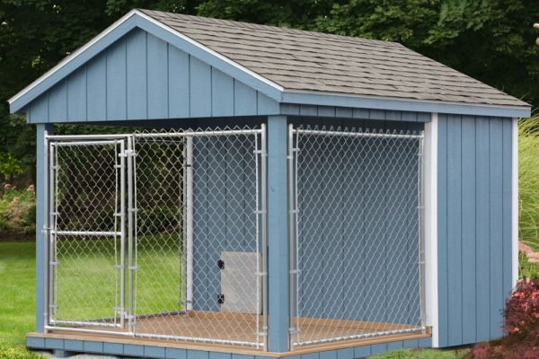 custom dog kennels for sale in minnesota and wisconsin