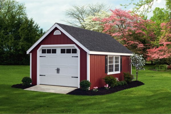 prefab garage for sale in minnesota and wisconsin