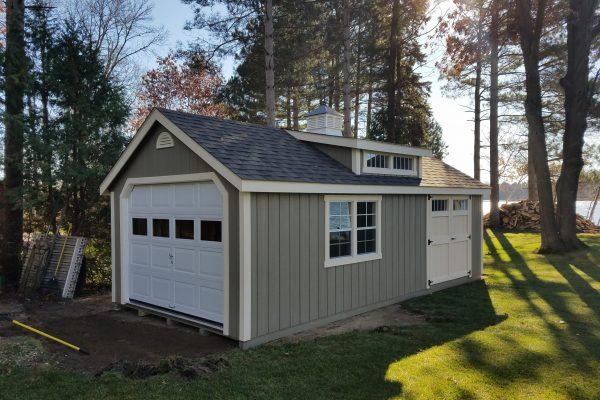 portable garage cape cod northwood industries for sale in eden prairie minnesota