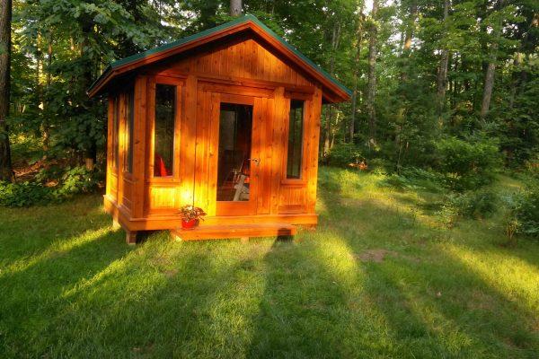 northwood industries royal cedar gazebo for sale