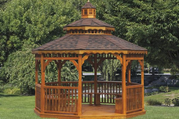 screened in gazebo for sale in minnesota