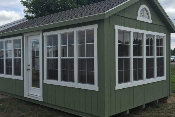 northwood industries custom sunroom for sale in minneapolis minnesota