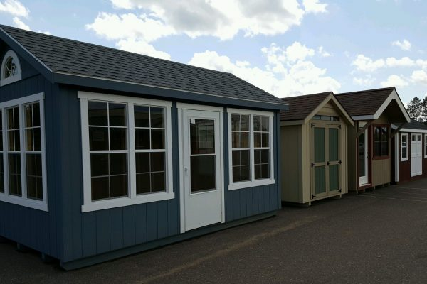 sunroom shed for sale in midwest