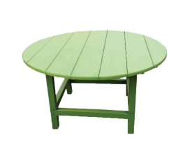 conversation table outdoor patio table poly outdoor furniture