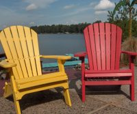 Adirondack Poly Furniture For Sale Northwood Industries