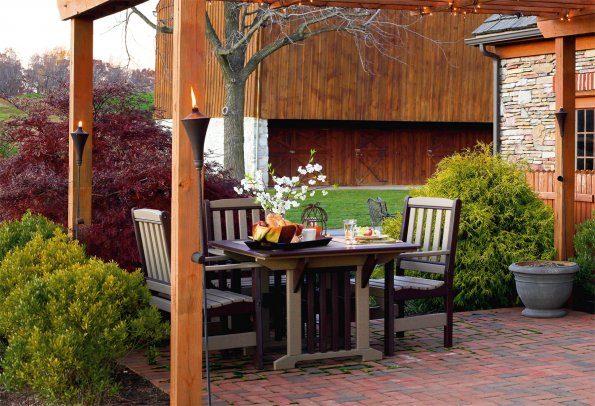 outdoor patio furniture faqs
