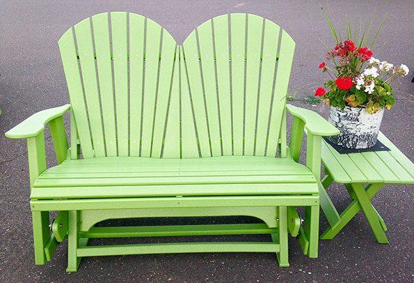 outdoor patio furniture warranty information