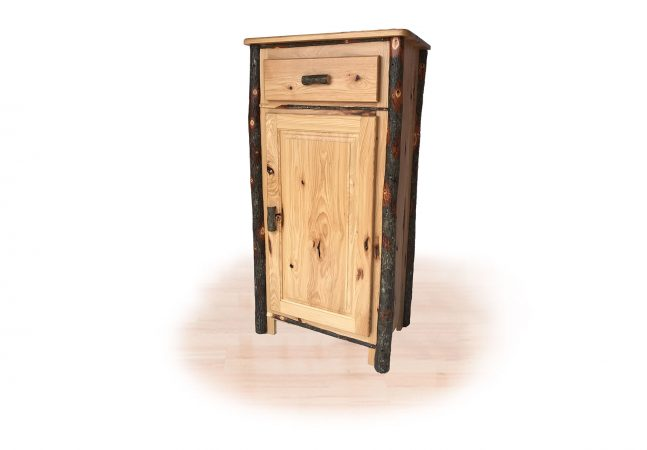 16 hickory single pie safe