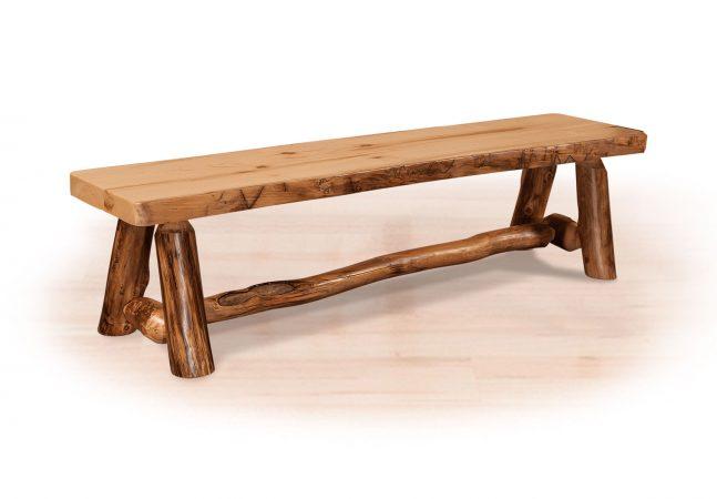 26 aspen benches