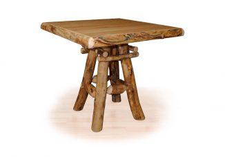 28 aspen pub table