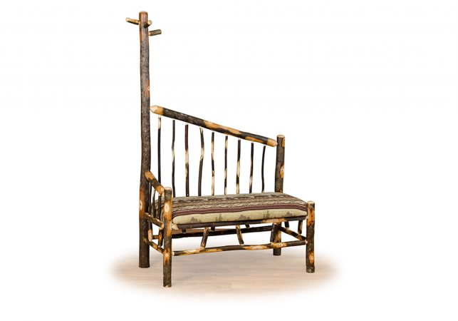 34 living room hall bench