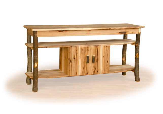 42 hickory tv stand