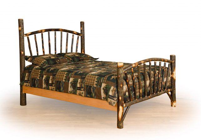 90 sunburst bed