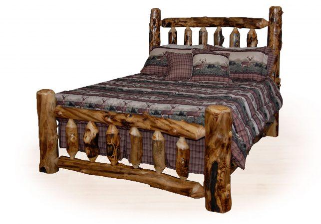 101 aspen bed