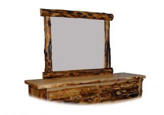 104 aspen dresser mirror