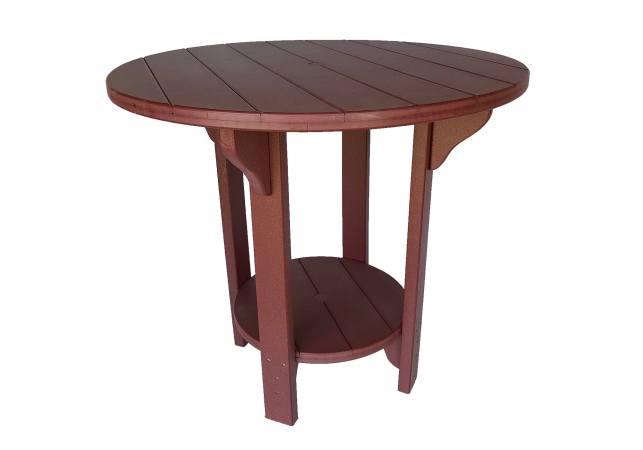 15 pub table round outdoor poly picnic tables and pub tables