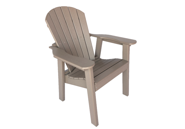 41 deck chair poly deck furniture