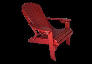 03 reclining adirondack chair patio furniture