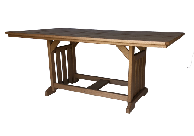 43 mission table outdoor deck and patio picnic tables