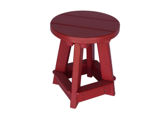 46 dining stool for outdoor lawn and patio furniture