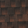 gazebo shingle hickory 0