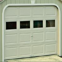 shed option garage door regular 0