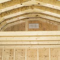 shed option loft 0