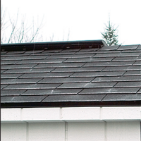 shed option ridge vent 0