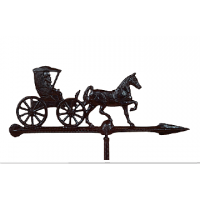 shed option weathervane carriage 0
