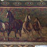 Horses Dark