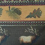 elk fabric for hickory furniture