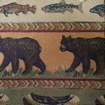 kodiak fabric for hickory furniture